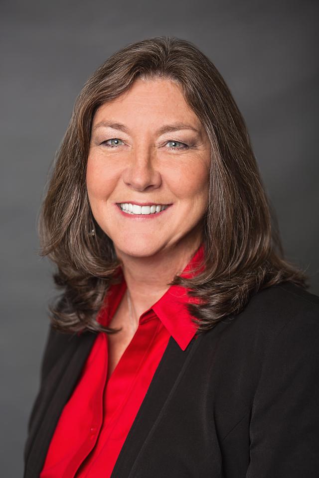 Tammy D. Hall, CPA/PFS