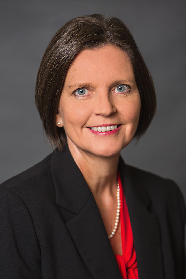 Patricia B. Stuart, CPA